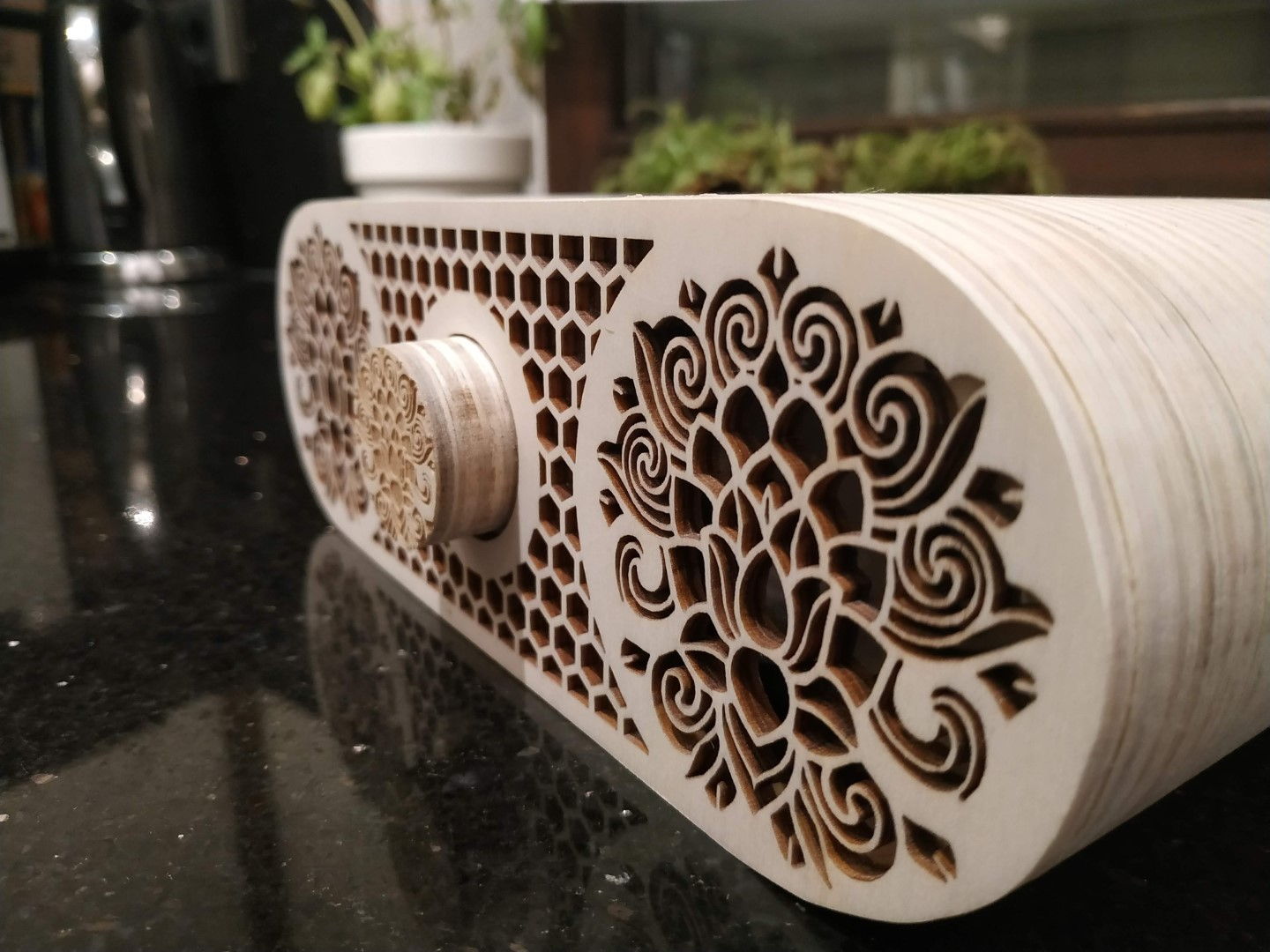 An RFID Music Box Fit For A Child