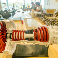 Join Us Today For A Live Tour Of The Makerspace At Rice University