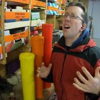 Maker Spotlight: Dominic Bender featured image