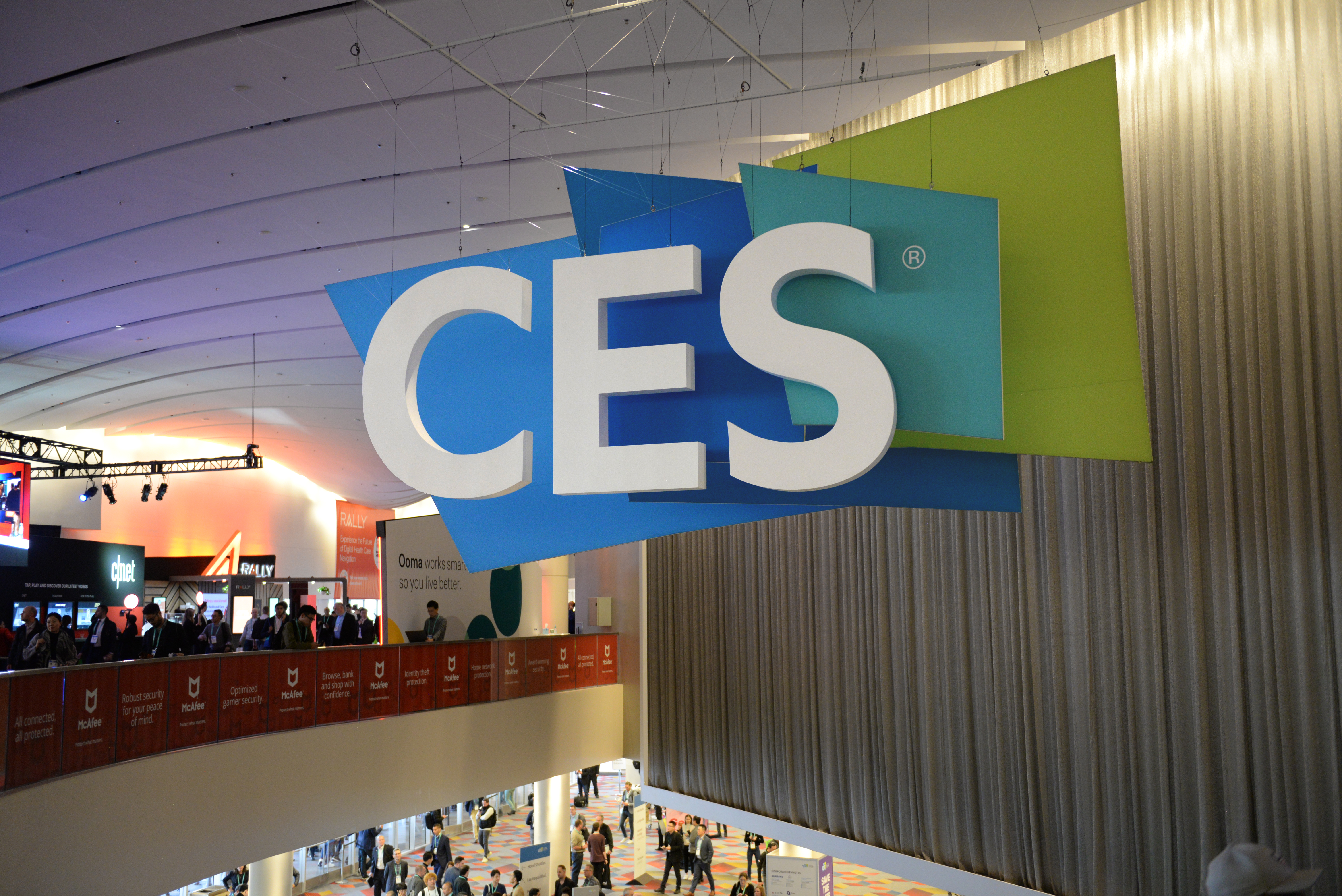 In Search of DIY Products at CES 2020