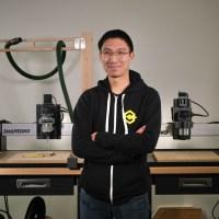 Maker Spotlight: Winston Moy featured image