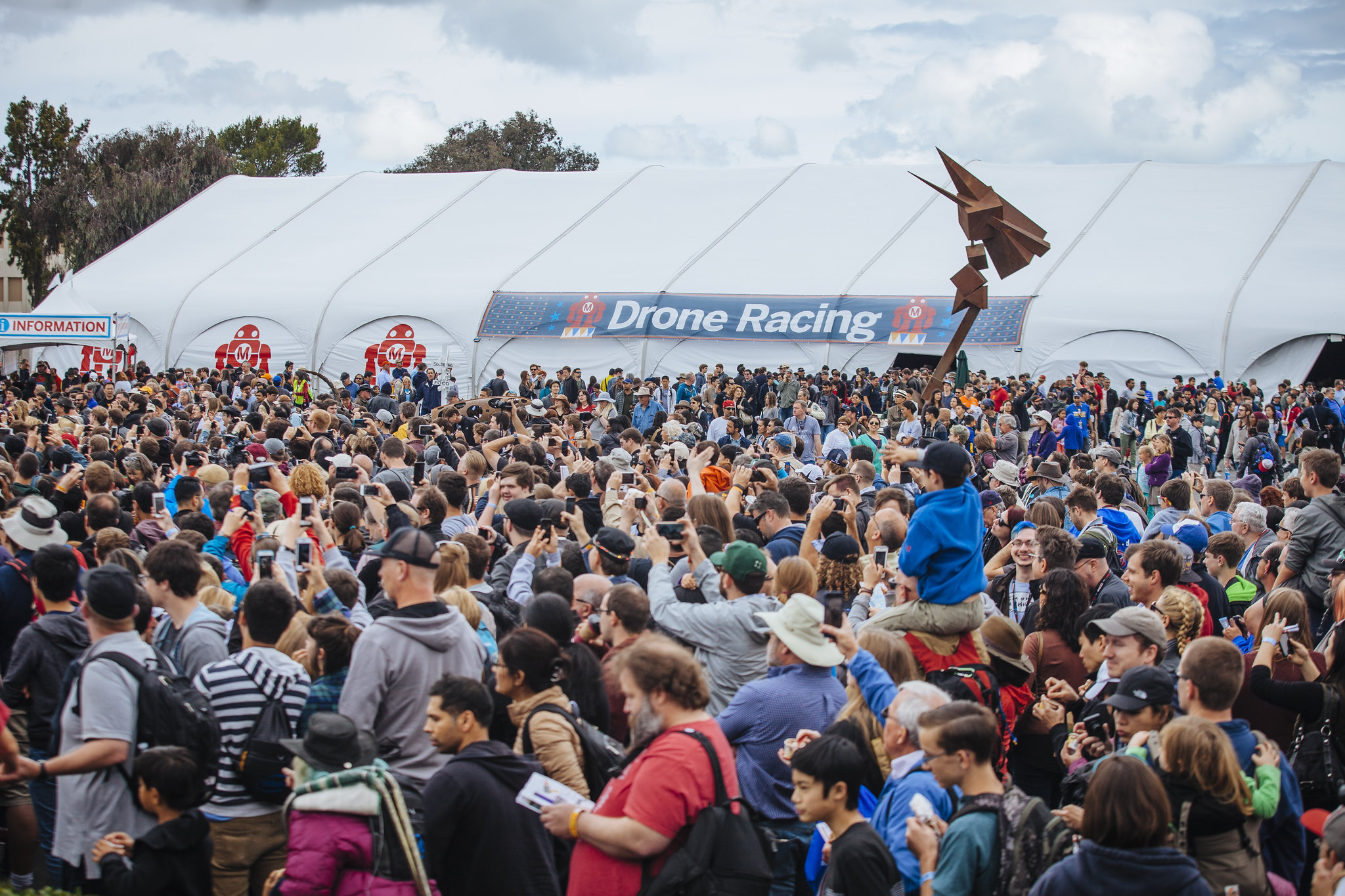 What's Up With Maker Faire Bay Area This Year? Here's the Latest Update