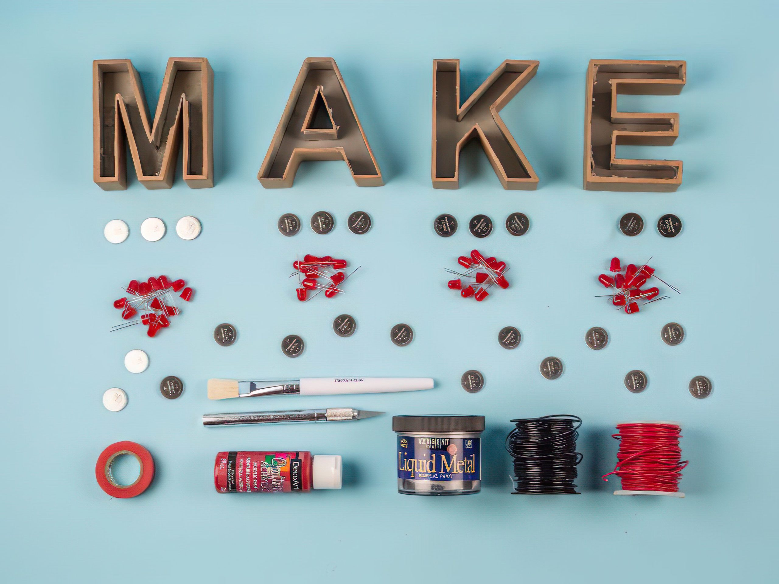 Make: Projects Is Finally Here For You To Collaborate And Share Your Passion