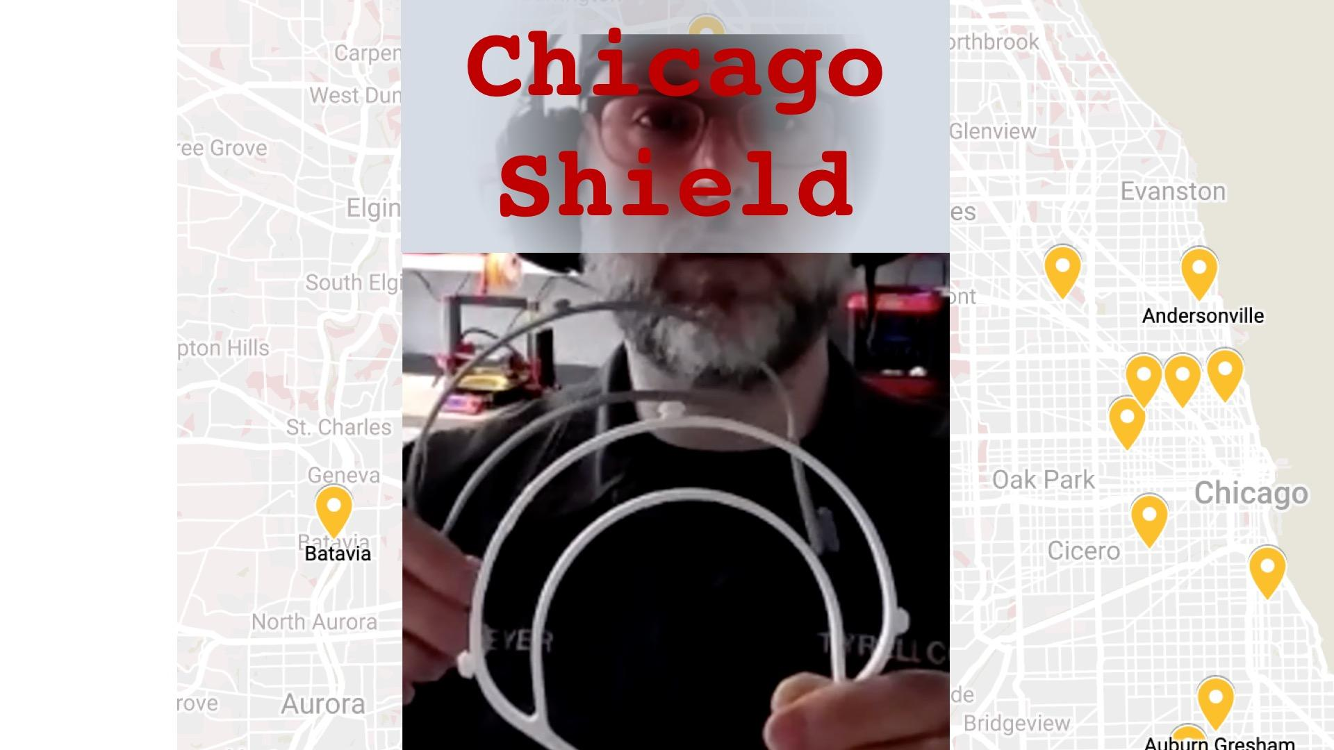 Plan C: Chicago Shield Part 4 – Binge-making with Dan Meyer
