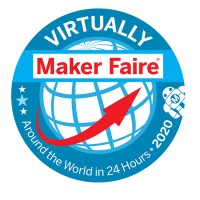 Your Guide to Virtually Maker Faire