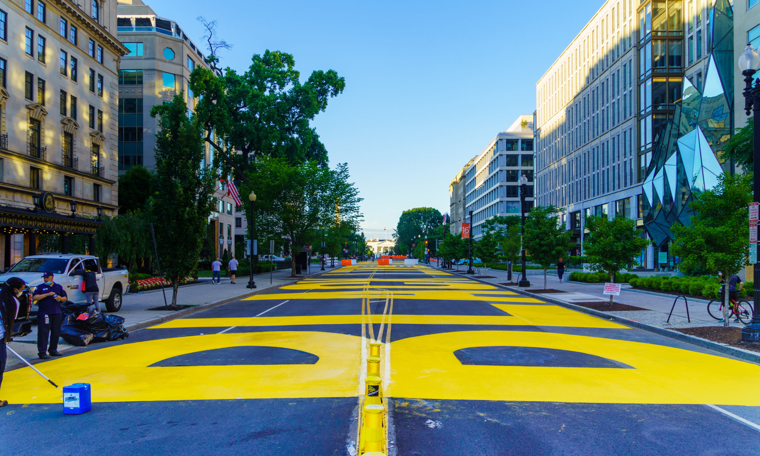 How to Paint Street Murals: Tips from DC