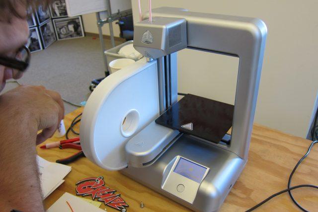 Makers Wanted: Help Keep 3D Printers Unlocked