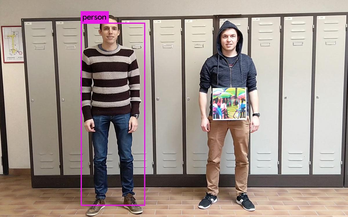 Face Jam: Evade Facial Recognition
