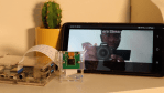 Beginner Project: A Remote Viewing Camera With Raspberry Pi