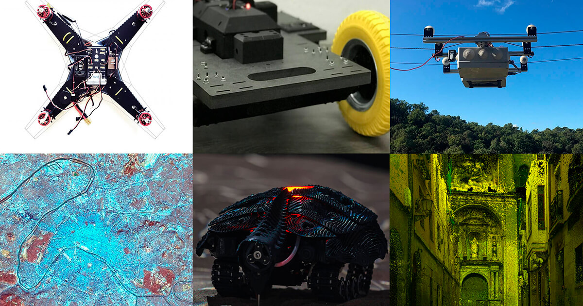 Explore The Frontiers of Technology at Maker Faire Girona 2020