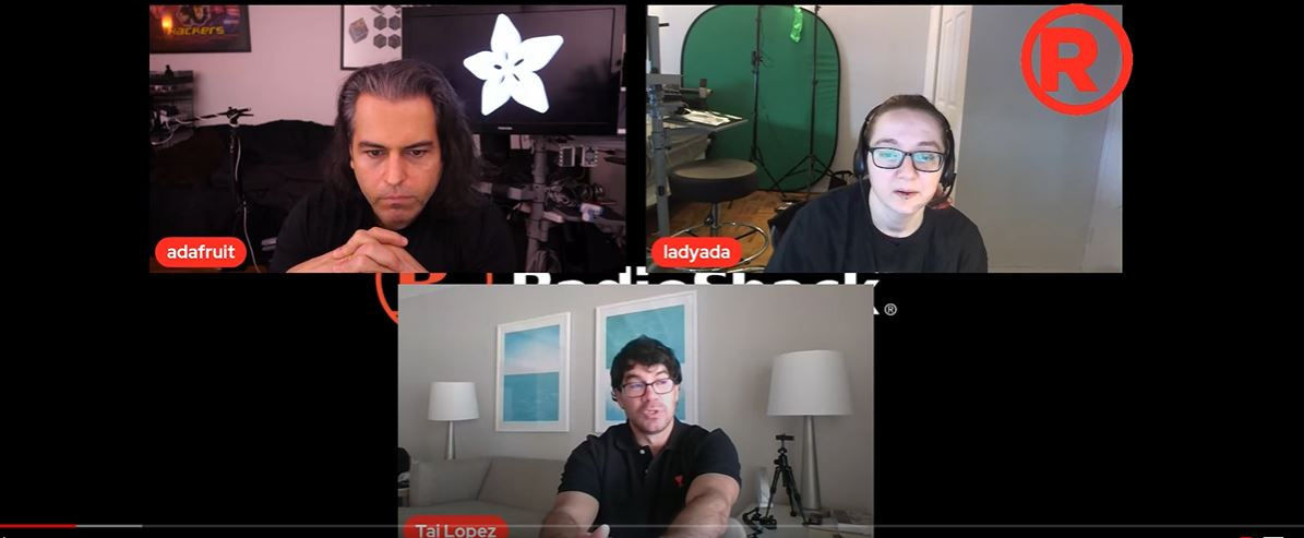 Adafruit Interviews The New Owner of Radio Shack: Tai Lopez
