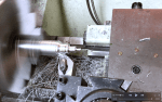 CNC Lathe Conversion