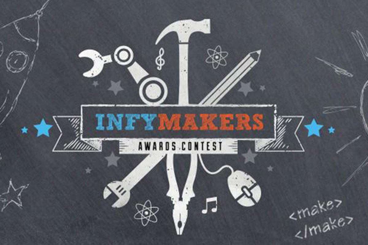 Supporting Maker Education through the Infy Maker Awards