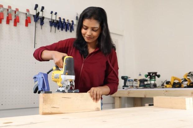 Maker Spotlight: Susan of Mellowpine DIY