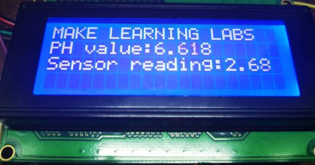 Project Update from Make: Learning Labs