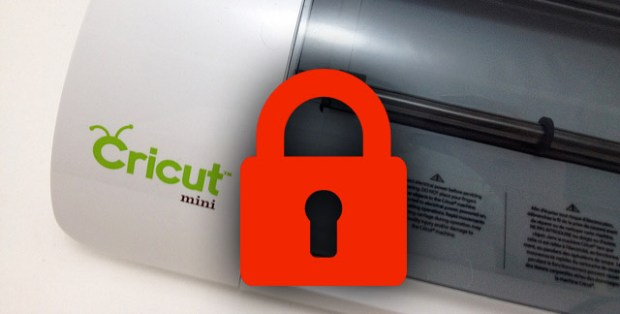 Cricut's Unfair Lockdown