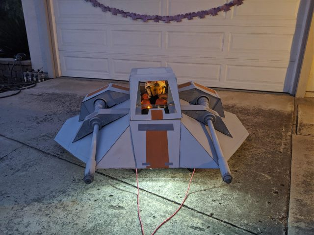 Announcing The Winners Of Our May The 4th Cosplay and Droid Contest