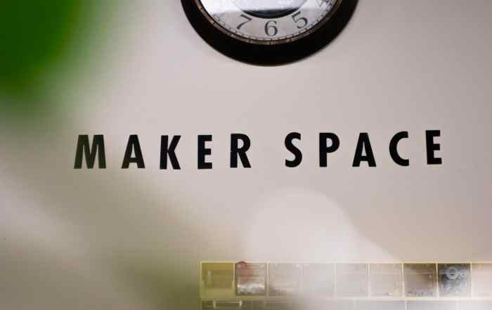 University Makerspaces 1: Generating Student Buy-in