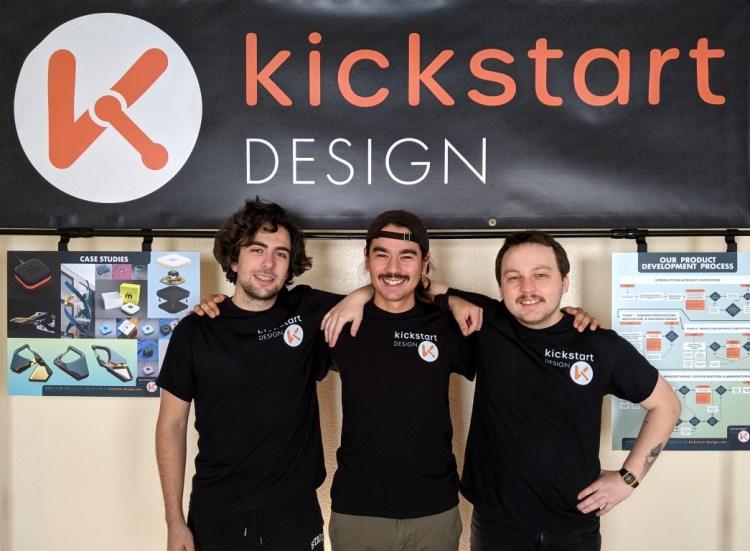 Maker Business Spotlight: Kickstart Design LLC featured image