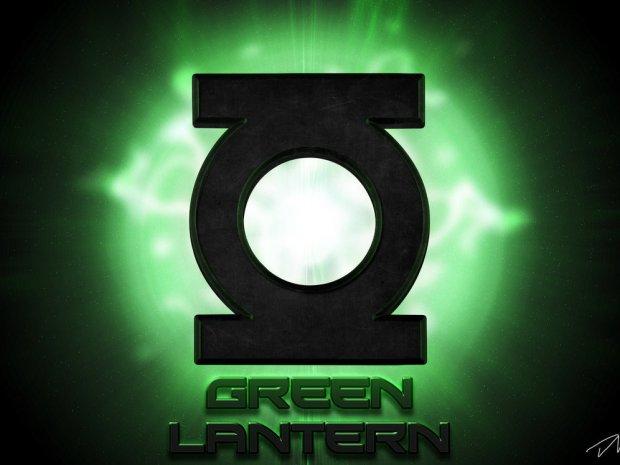 Green Lantern Lantern and Ring