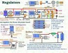 Adjustable 350T Regulator