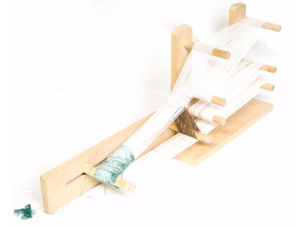 Inkle Loom Make