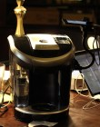 A Blind Accessible Coffee Pot