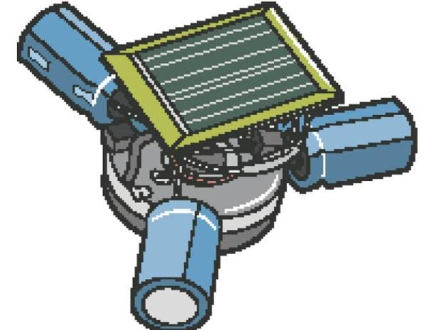 Trimet, Solar BEAM Top
