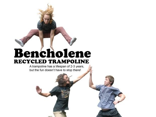 Bencholene
