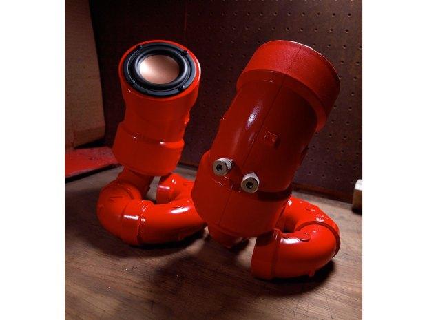 Sound-O-Light Speakers
