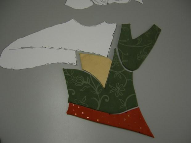 Fabric Masterpiece