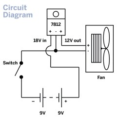 Wiring Diagram Of Ceiling Fan With Regulator 2004 Saab 9 3 Audio Mini Fume Extractor Make