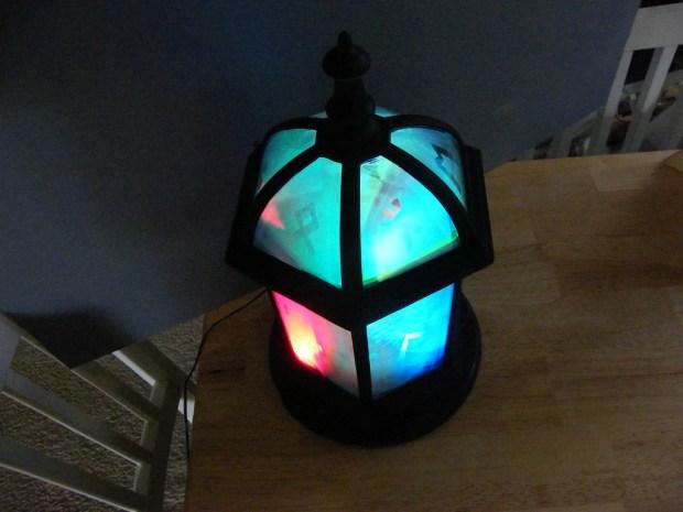 Mystic Lantern