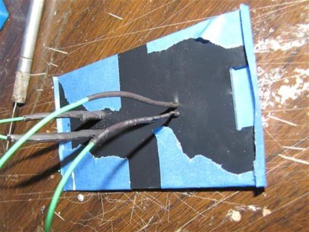 Build a POSC Synthesizer