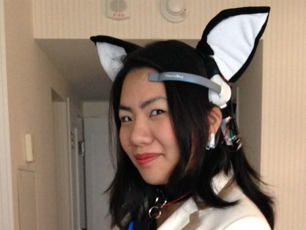 MindWave Cat Ears