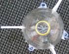 Hydrogen-Oxygen Bottle Rocket