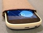 NFC-Enhanced Slip Case for Smartphones