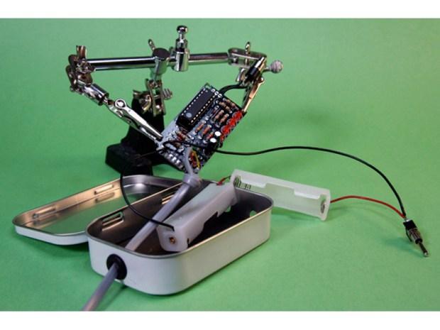 Hacking the Brain Machine