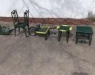 People Furniture to Plant Furniture