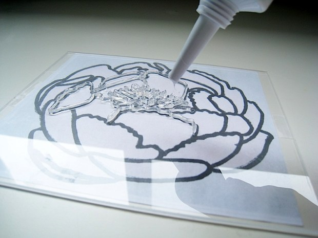 How-To: No-Carve Stamps