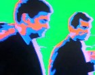 Visualist, '70s Video Effects