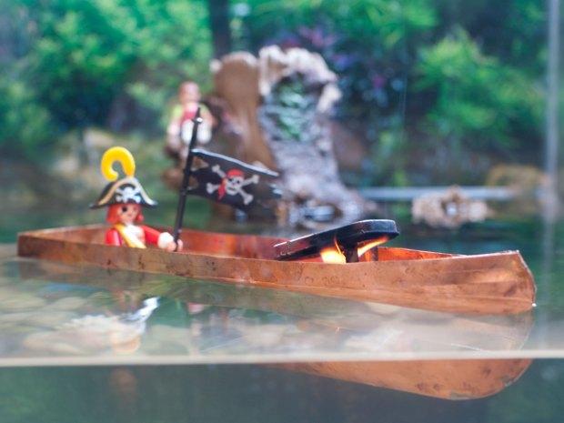 Pop-Pop Steamboat