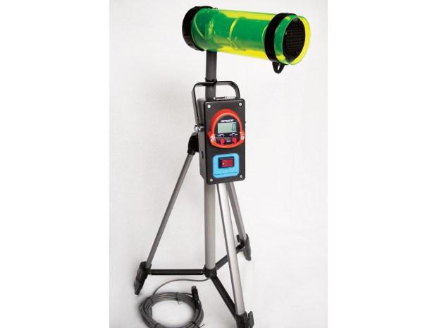 Radar Speed Detector