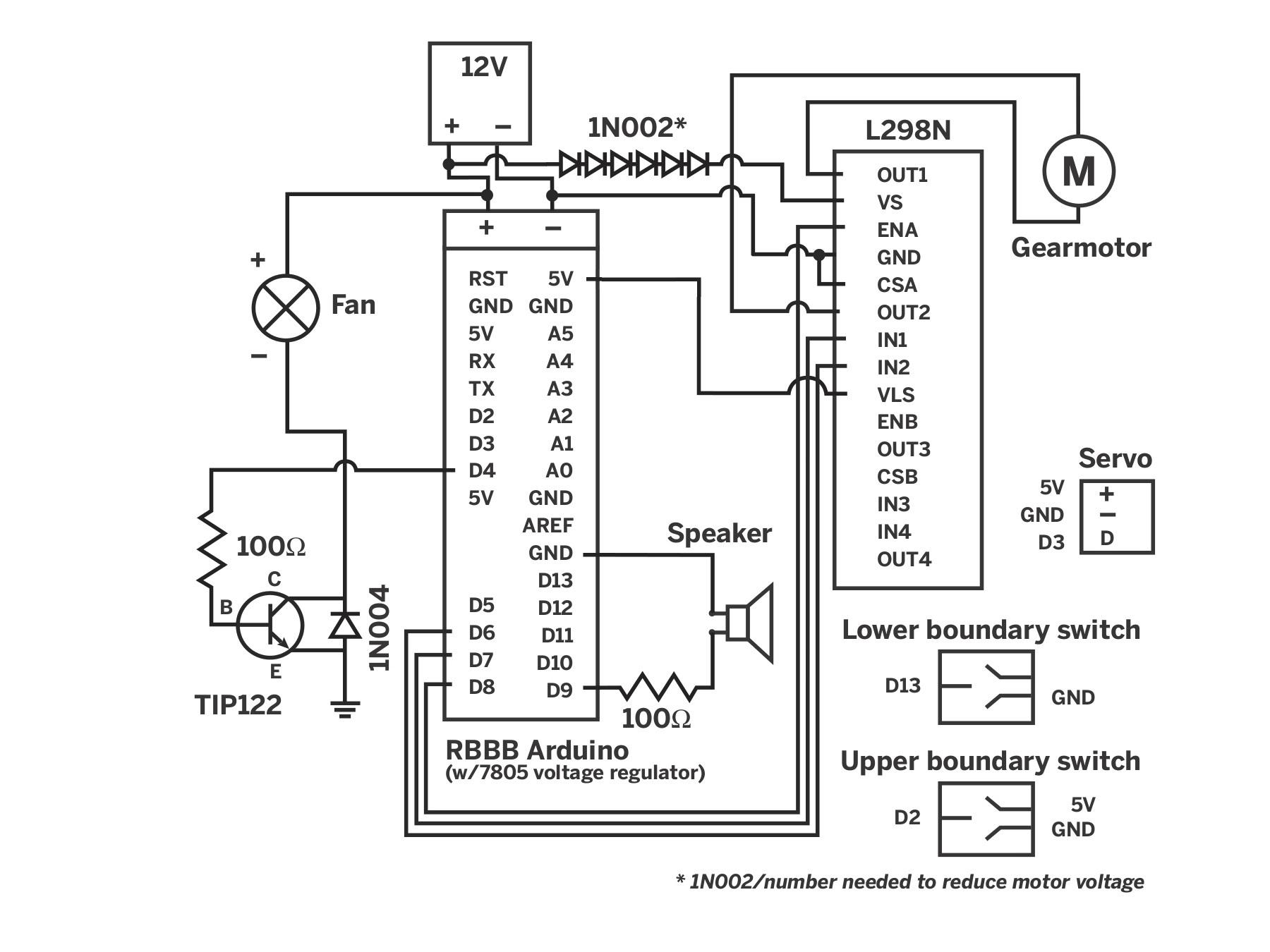 ethernet jack solder