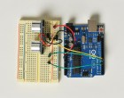 Build a Hot/Cold Detector with LEDs
