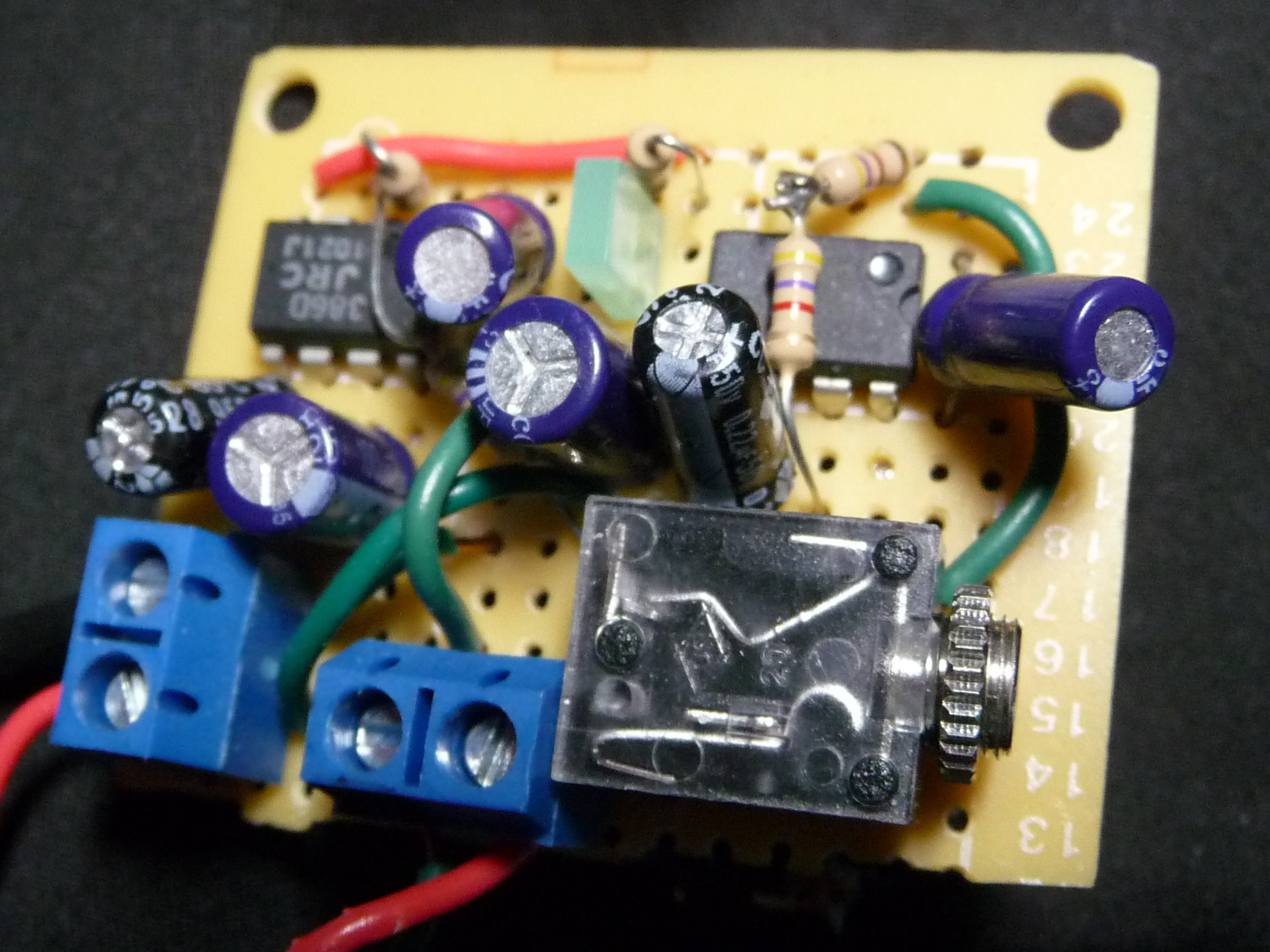 audio spectrum analyzer circuit diagram 2001 dodge ram trailer plug wiring make