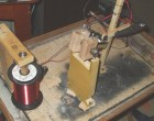 Guitar Pickup Winder
