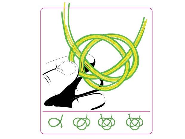Mizuhiki Knot