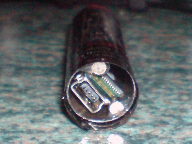 USBattery