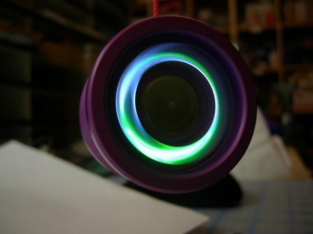LED Yo-Yo Side Caps